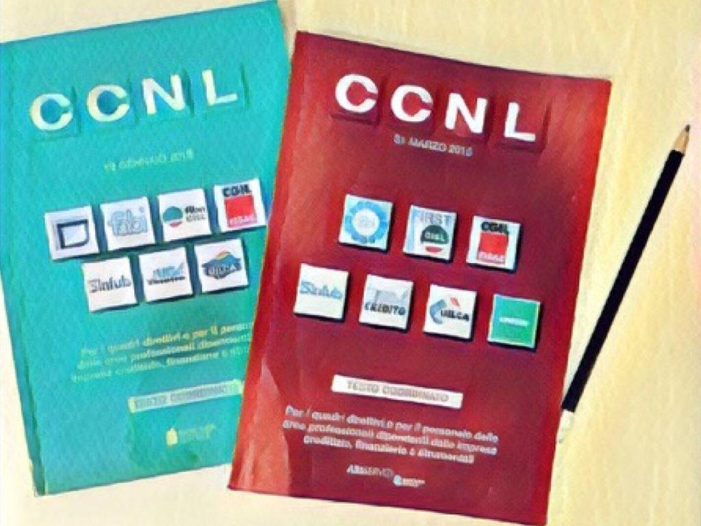 CCNL Bancari: dal 1° ottobre la seconda tranche di aumenti