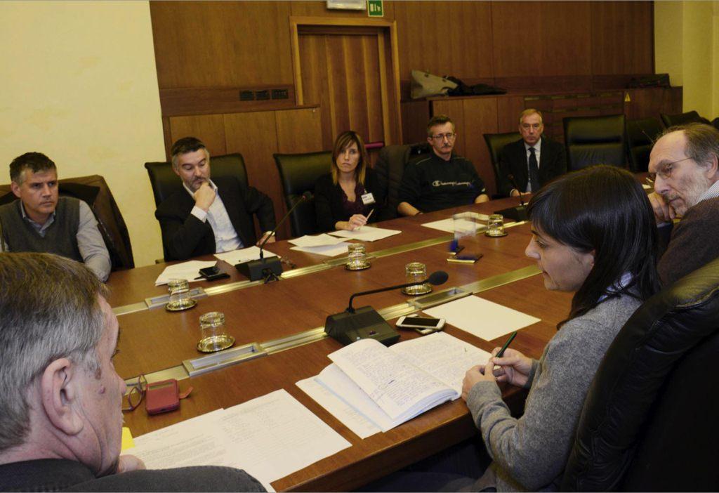 Hypo Bank: audizione in consiglio regionale