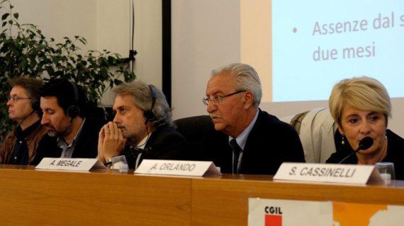 Lavoro e Diritti, il convegno a Milano