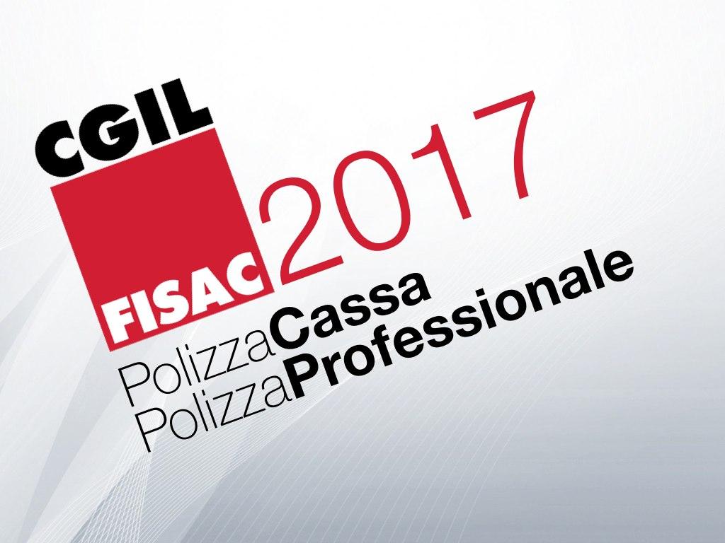 Polizze Cassa e Professionali, intesa unitaria per il 2017