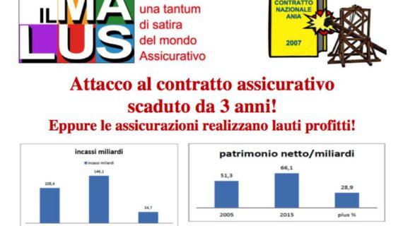 UnipolSai: Attacco al contratto assicurativo scaduto da 3 anni!