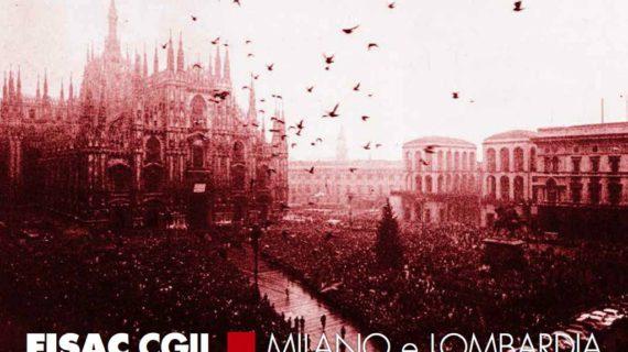 Milano, Piazza Fontana: 47 anni di memoria