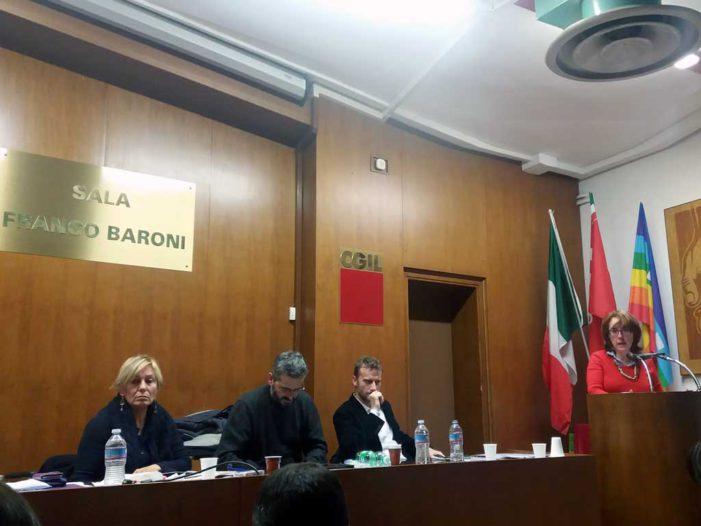 A Pisa il Direttivo della Fisac Toscana