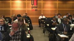 Internazionale: Lo Steering Group