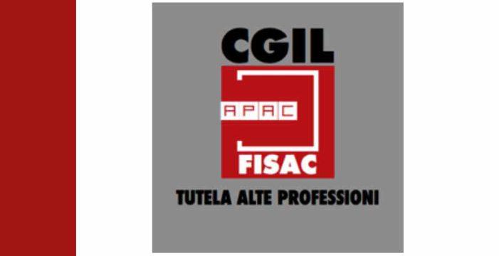Apac Fisac Piemonte: liberi professionisti? Noi ci siamo!!!