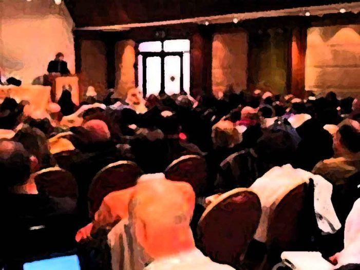 Direttivo Gruppo UBI: discussione accordo trattativa Piano Industriale 2016