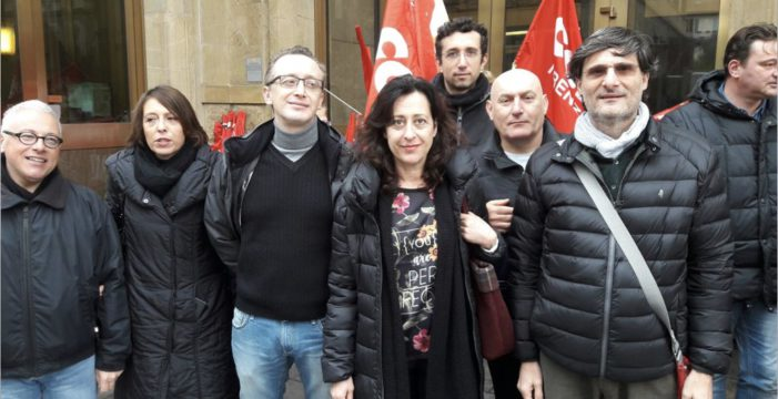 UnipolSai Firenze …e la responsabilità sociale d'impresa?!