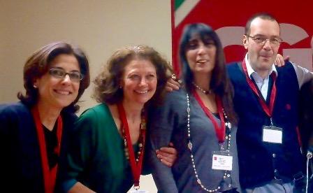 Lazio – Relazione Assemblea generale Fisac Cgil Civitavecchia Roma Nord Viterbo 31 gennaio 2017
