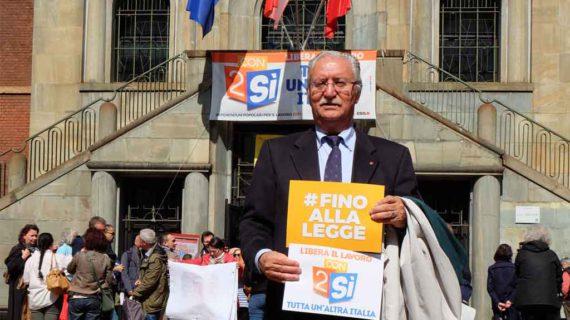 A Milano e Torino le assemblee sul referendum