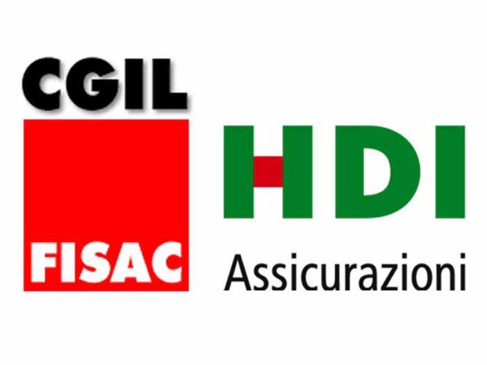 HDI Assicurazioni: apertura della procedura prevista dall'art. 15 del CCNL Assicurativo per InLinea SpA.