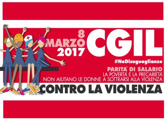 FISAC Crédit Agricole: iniziative per l'8 marzo