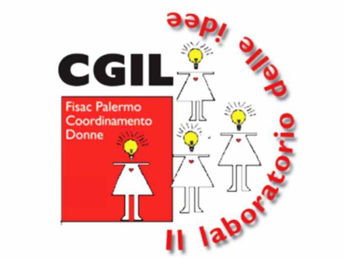 Parliamone anche noi: assemblea dei quadri femminili della Fisac Cgil di Palermo