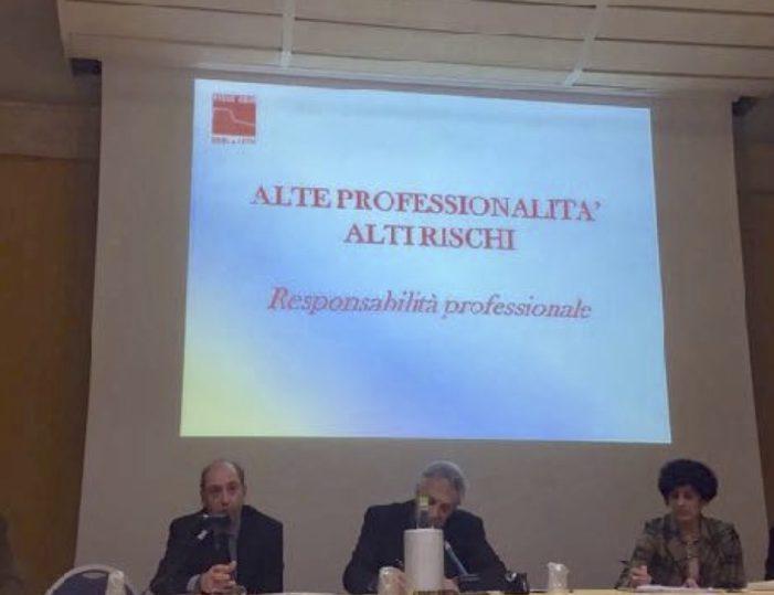 Lazio – Alte Professionalità e Quadri Direttivi