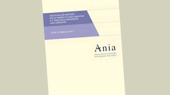 Applicazione del CCNL Ania