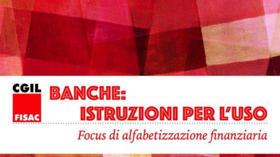 A Livorno: banche, istruzioni per l'uso