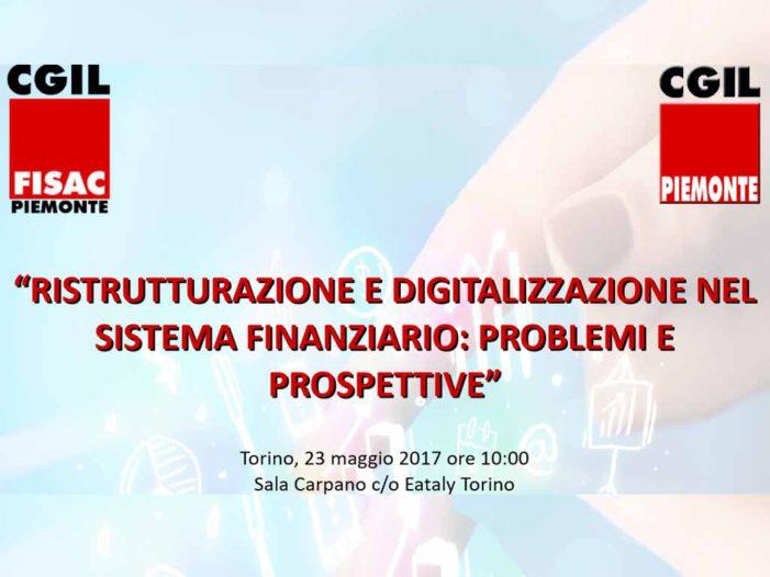 Fisac Piemonte: workshop