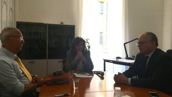 Megale – Gualtieri: sbloccare interventi per MPS e banche venete senza drammi occupazionali.