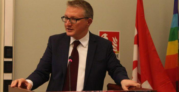 Lombardia: Gabriele Poeta eletto nuovo Segretario Generale della Fisac regionale