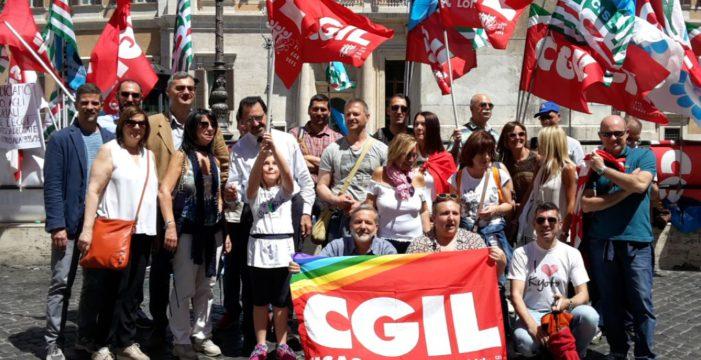 Equitalia, forte adesione allo sciopero del 26 maggio