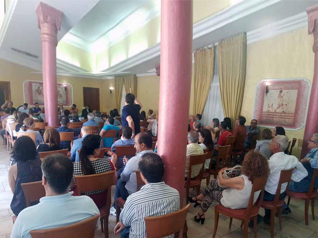 Banca Sviluppo Calabria: comunicato unitario sulla situazione regionale