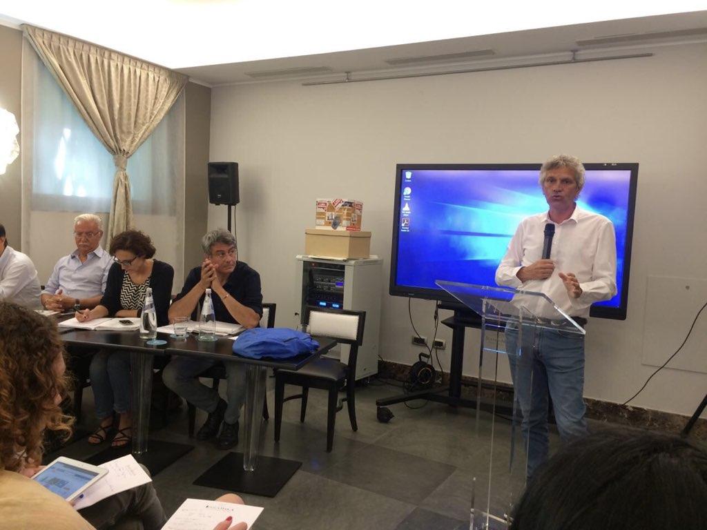 Carli nuovo coordinatore di Gruppo Mps, Di Marcello nuovo coordinatore Banca Mps