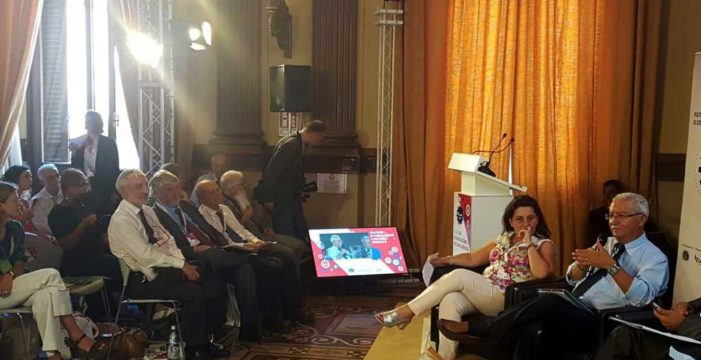 Megale e Poletti: Politiche di Conciliazione e Welfare Aziendale
