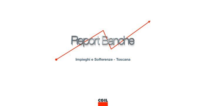Report Credito: una Toscana in chiaro scuro per impieghi e sofferenze. Il Podcast di Controradio