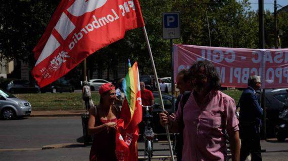 ICBPI:  i lavoratori del gruppo icbpi di nuovo in agitazione