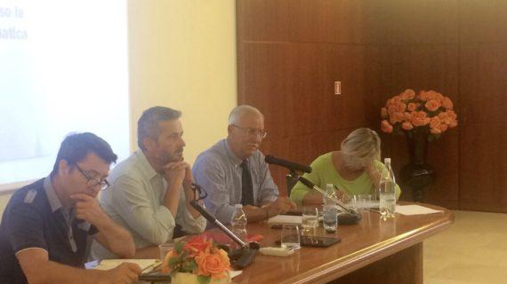 Seminario FISAC Toscana: la 2 giorni di Grosseto, contributo per la Conferenza ed il Congresso