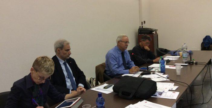 A Milano l'assemblea dei Comitati Aziendali Europei ed SE Fisac Cgil