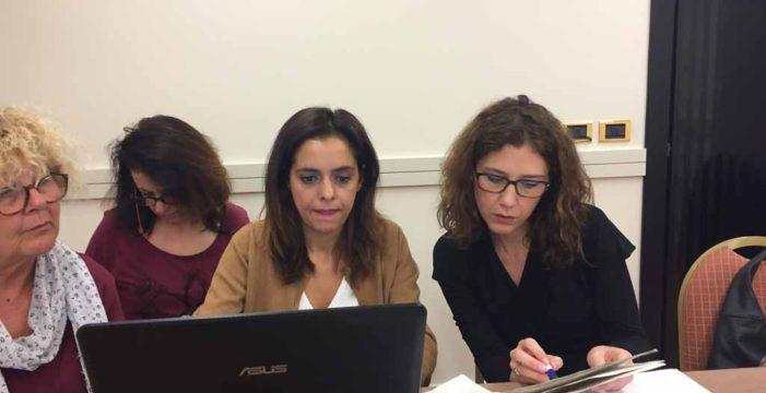 Formazione Fisac-Cgil 2017 finanziata FBA: 3 sessione – La fotogallery