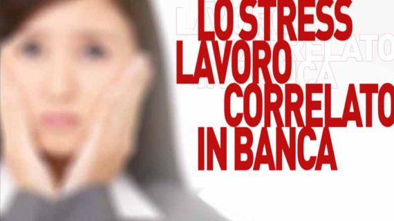 """Seminario a Milano: """"Lo stress lavoro correlato in banca"""""""