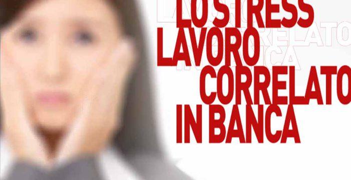 Milano: Lo Stress Lavoro Correlato In Banca – Le slides degli interventi