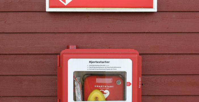 Fucecchio, inaugurati due nuovi defibrillatori