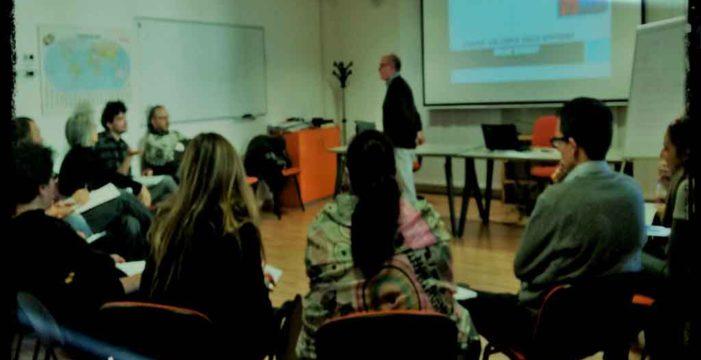 Trieste: due giornate di formazione sullo stress lavoro correlato