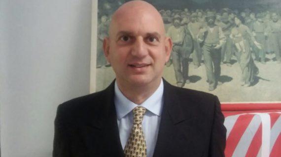 La Spezia: Armando Cozzani nuovo segretario Fisac Cgil