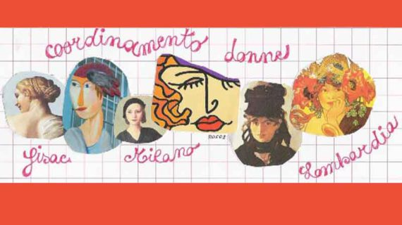 Convocazione Coordinamento Donne Fisac Cgil Milano e Lombardia