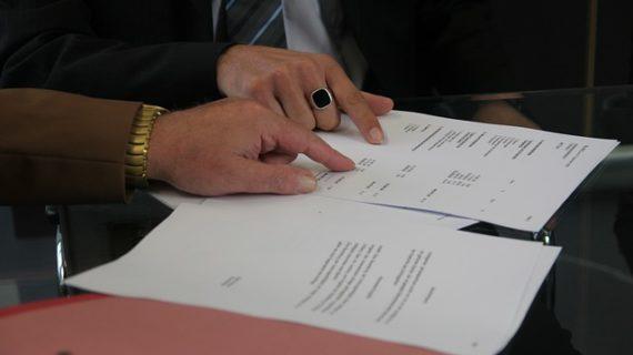 Comunicato unitario per la disdetta del CCNL ANIA