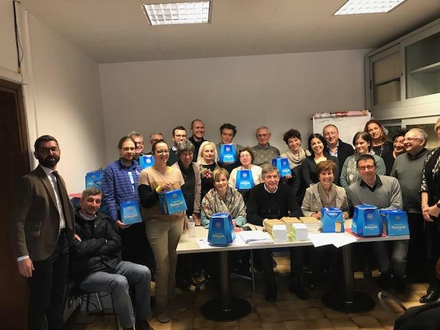 Verona: la Fisac sostiene le Lavoratrici e i Lavoratori di Melegatti