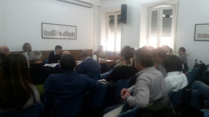 BCC: 25 gennaio 2018 – Riunito a Roma il Coordinamento Nazionale Fisac-CGIL