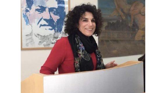 Maria Le Noci eletta nuova Segretaria Generale della Fisac Cgil di Taranto