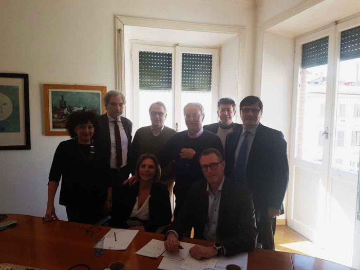 Fisac incontra Uni EuropaFinance: Stop Addendum NPL
