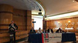Resoconto della conferenza annuale Uni Europa Finance