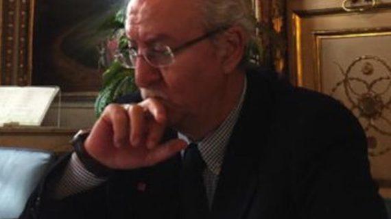 Agostino Megale: Italia chiama Europa