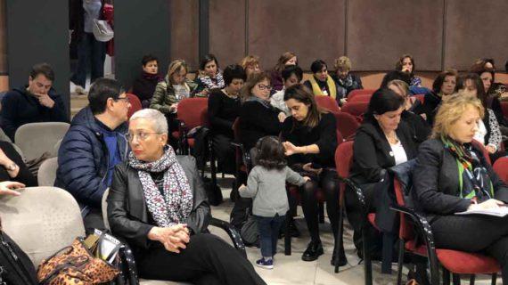 Esecutivo Nazionale Donne Fisac, la contrattazione di genere