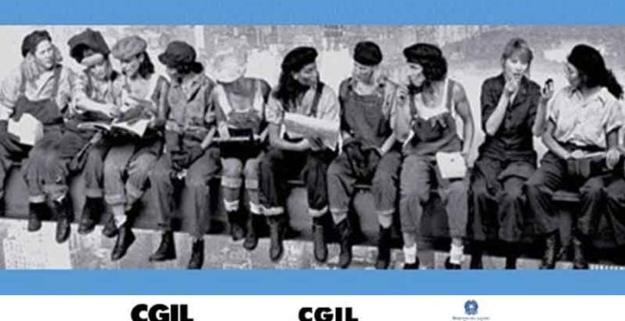 Coordinamento Donne Friuli Venezia Giulia: seminario informativo a Udine