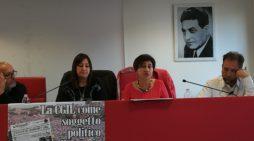 Assemblea Generale Fisac Umbria