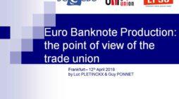 UNI: resoconto della riunione a Bruxelles del 21 marzo