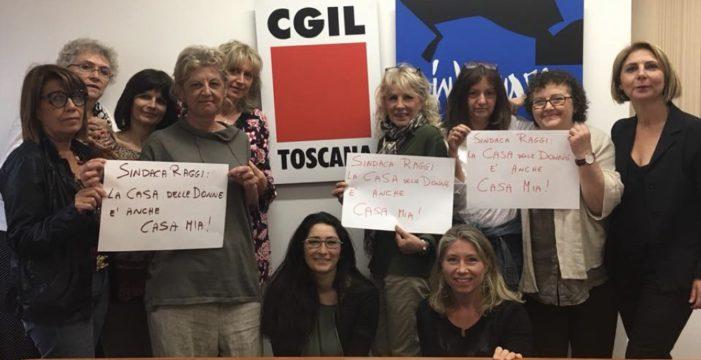 Donne Toscana: iniziativa per la Casa delle Donne