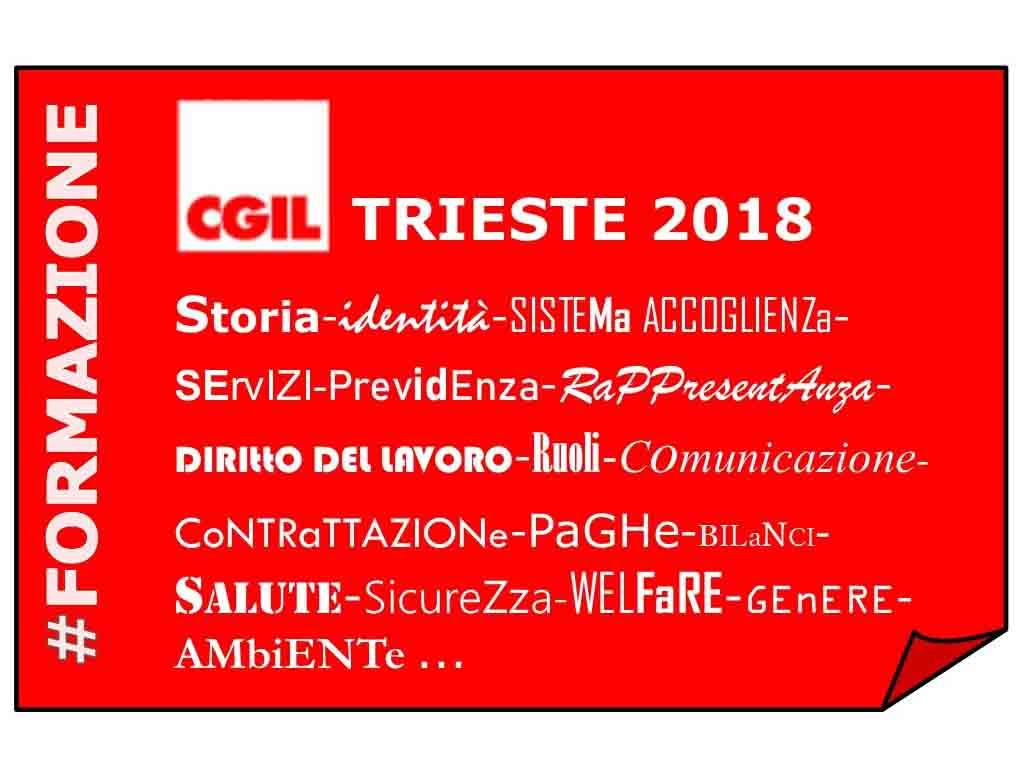 """d4aa485c962e Percorso formativo 2018 della NCCdL di Trieste  """"Sistema Accoglienza"""" (2)"""